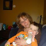 Gramma and Michael