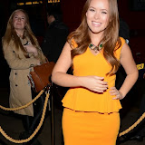 WWW.ENTSIMAGES.COM -  Tanya Burr  at    Lulu's Estate Jewellery - party at Ruski's Tavern, Kensington High Street, London October 10th 2013                                           Photo Mobis Photos/OIC 0203 174 1069