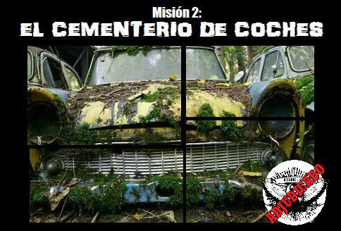 Campaña de La Era Zombie: La Zona Muerta Mis2