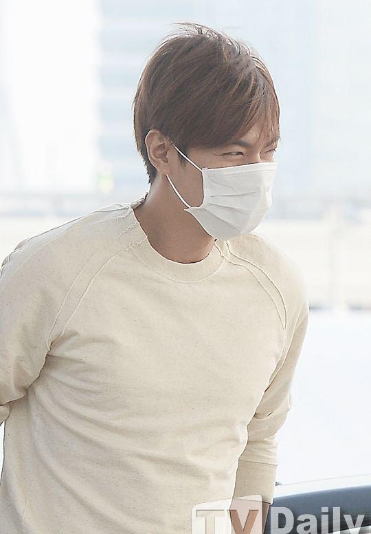 Lee Min-ho Korea Actor
