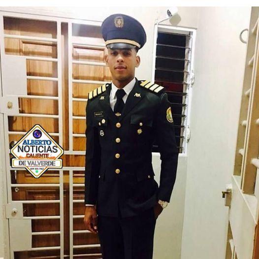"""VER VIDEO: Mataron a tiro a un teniente de la policía que estaba compartiendo en un """"TETEO"""""""