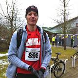 Winterlaufserie Ismaning 1/3 11.12.2011