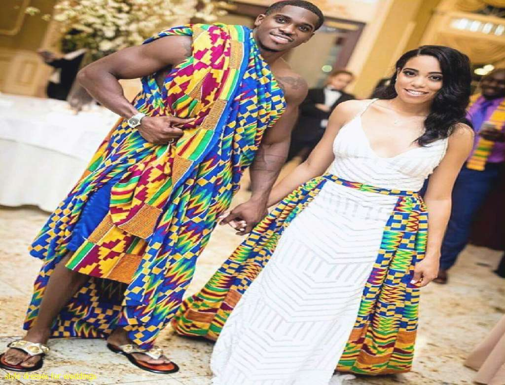 African Print Dress Styles For Weddings,Corset Top Wedding Dress