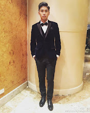 Neo Yau Hawk Sau / You Xuexiu China Actor