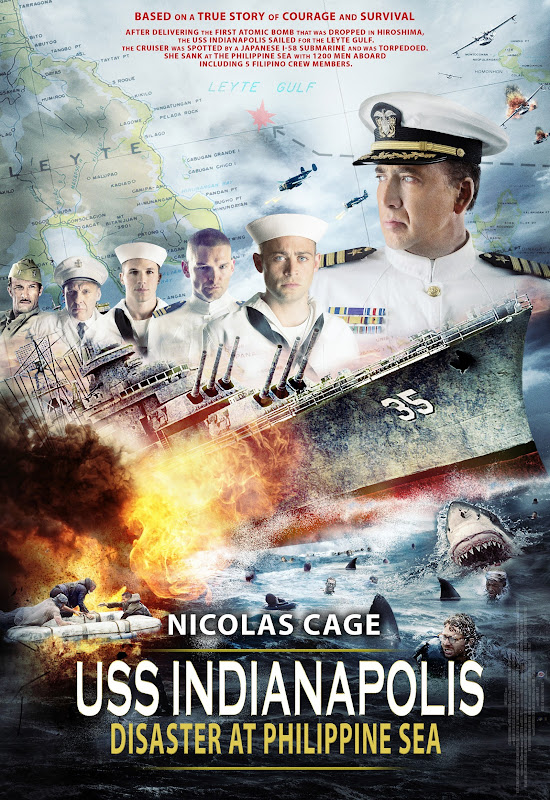 USS Indianapolis_poster