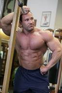 Big Ripped and Hulk Top Male Bodybuilders