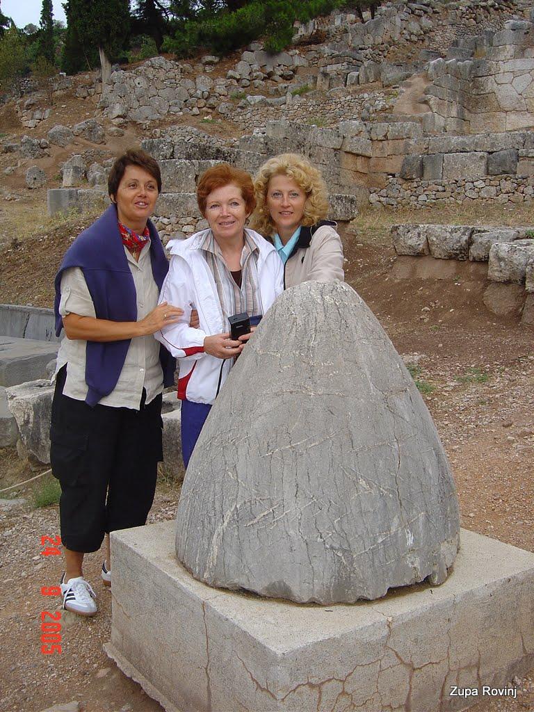 Stopama sv. Pavla po Grčkoj 2005 - DSC05354.JPG