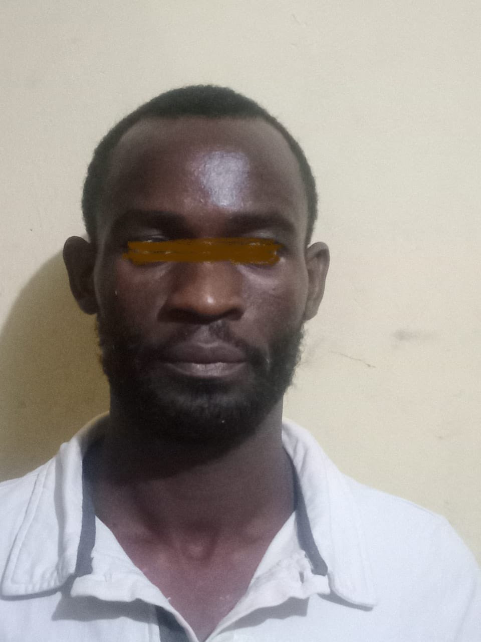 Kenyan man who allegedly killed his wife arrested while fleeing to Tanzania