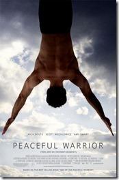 The peaceful warrior / Calea luptătorului paşnic (2006)