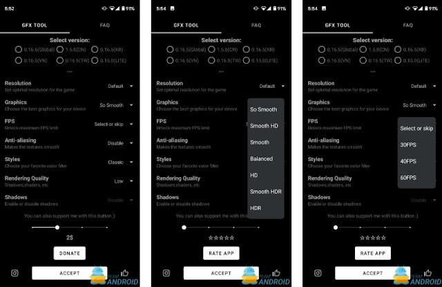 PUBG Mobile 60 fps Config Dosyasını İndir [Android'de Gecikmeyi Düzeltin]