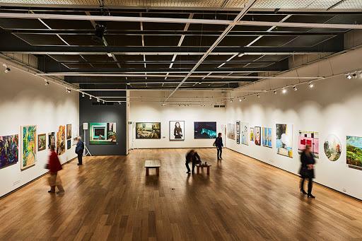Apa yang Harus Dituliskan dalam Proposal Kegiatan Pameran Karya Seni Rupa