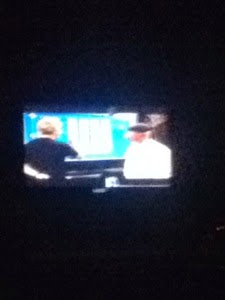 Mythbusters on TV @ oh-dark-thirty