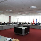 """Kosova Siyaseti ve Kosova Türk Topluluğu"" Paneli"