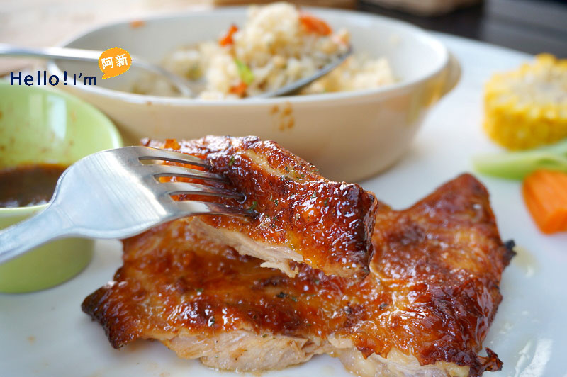 台北士林親子餐廳,伊莎貝拉風情館-7
