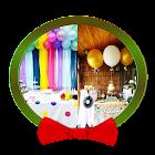 Geburtstagsdekoration ideen apk f r android von mobile for Geburtstagsdekoration
