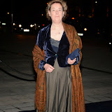 OIC - ENTSIMAGES.COM -  Linda Bassett at the National Theatre's fundraising gala  South Bank London Photo Mobis Photos/OIC 0203 174 1069