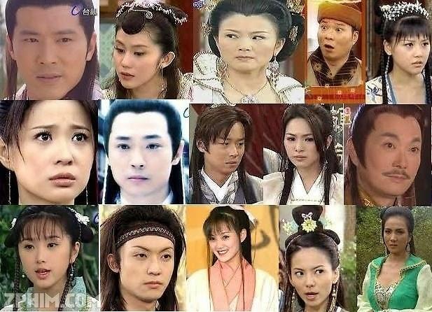 Ảnh trong phim Lưu Bá Ôn Phần 8: Đại Náo Nữ Nhi Quốc - The Amazing Strategist Liu Bo Wen 1