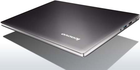 Lenovo IdeaPad U300s Review | Ultraportable Business Laptop