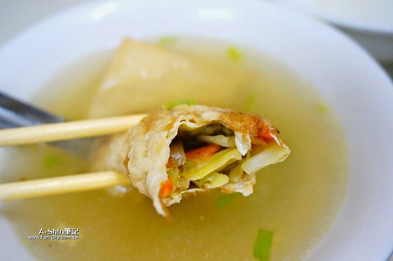 林明堂素食麵-2