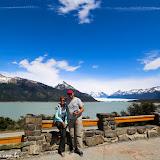 Parque Nacional Los Glaciares -  El Calafate, Argentina