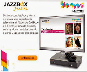 jazzbox-jazztel
