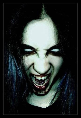 Black Vampire, Vampire Girls 2
