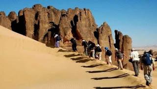Illizi: près de 2.570 lits pour renforcer les capacités d'accueil touristique