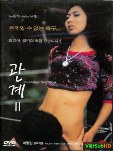 Tráo Đổi Thể Xác 18+ (2002)