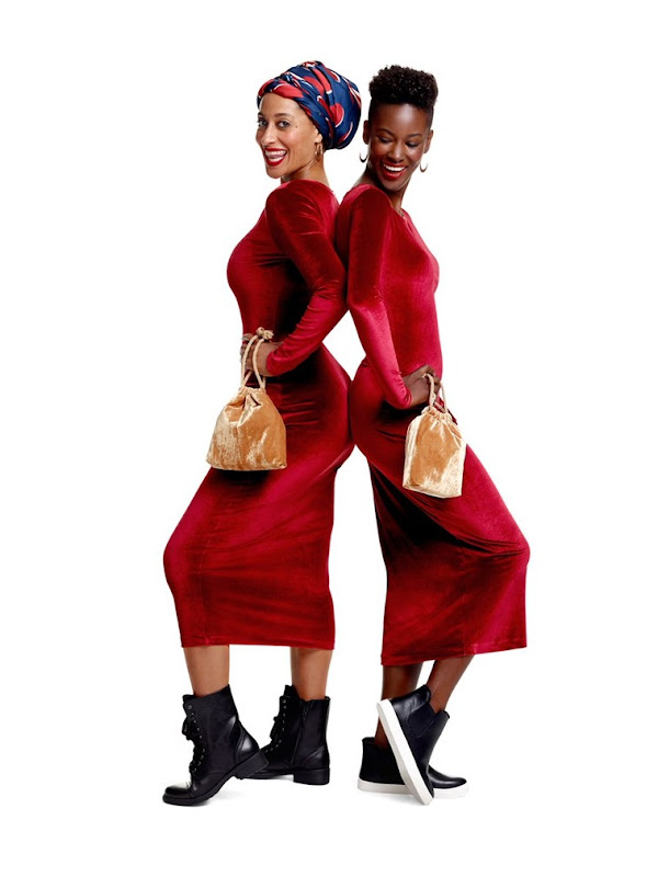 tracee ellis ross, tracee ellis ross clothing line, tracee ellis ross fashion, tracee ellis ross plus size clothing, tracee ellis ross holiday collection