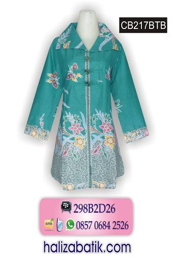 CB217BTB Batik Indonesia Online, Gambar Baju Batik, Butik Baju, CB217BTB