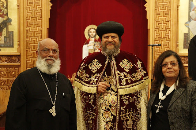 His Eminence Metropolitan Serapion - St. Mark - _MG_0408.JPG