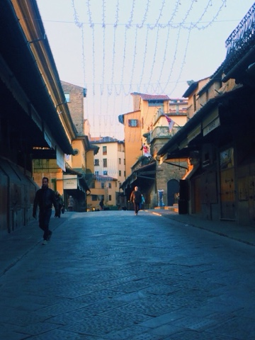 Early-Morning-Ponte-Vecchio