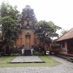 Ubud Palace's profile photo