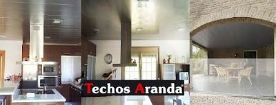Techos Leganes