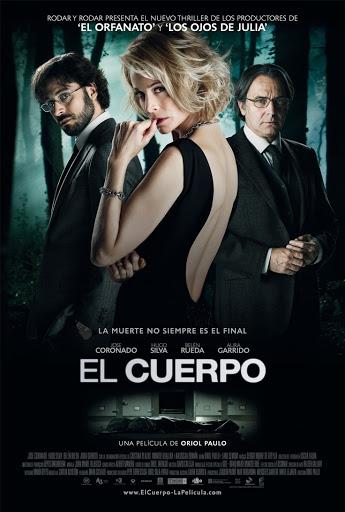 Το Σώμα (El Cuerpo / The Body) Poster