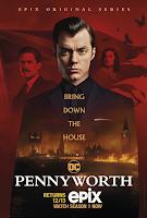 Segunda temporada de Pennyworth