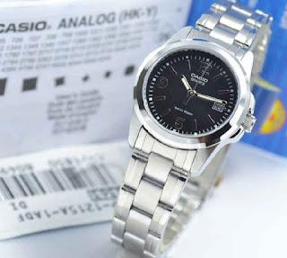 jam tangan Casio,casio