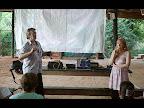 Flores Curativas de Misiones – Karen Ryberg y Fabian Bachmann