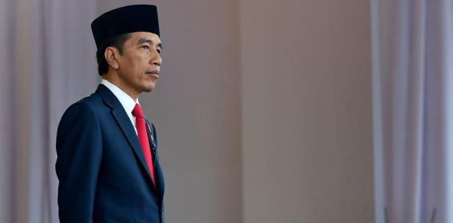 Ribuan Advokat Akan Kirim Surat Penolakan RUU Sapu Jagat Untuk Jokowi