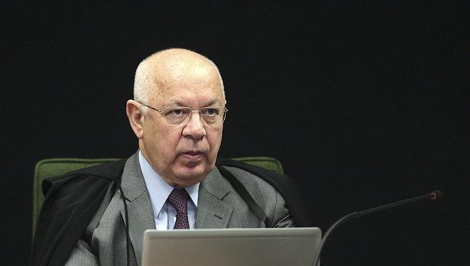 Com morte de Teori, futuro de processos sob sua relatoria está indefinido
