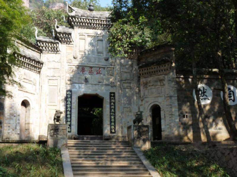 Chine .Fujian.Wuhi shan B - P1030334.JPG
