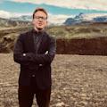 Þorsteinn Björnsson - photo