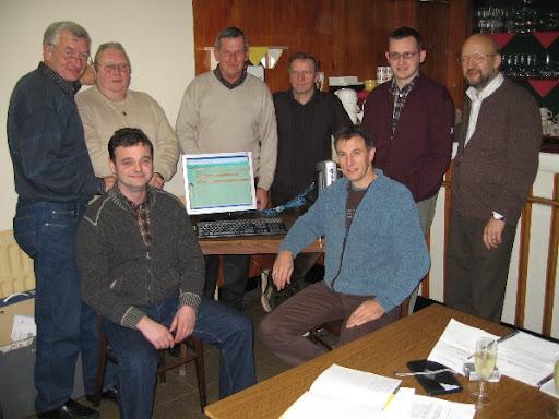 Het KWB-bestuur stelt die avond ook de website van KWB Gooik & Strijland voor.