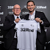 Gbosa: Frank Lampard becomes This Football Club manager on a 3 yr contract [Guess Which]
