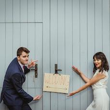 Wedding photographer Diego Mariella (diegomariella). Photo of 27.10.2017