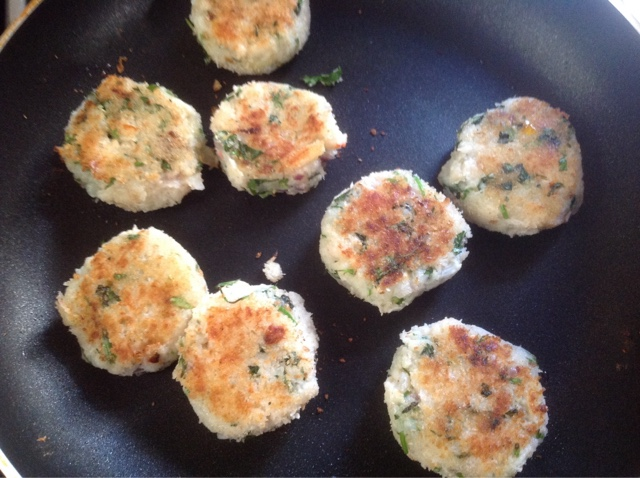 Best Way To Fry Crab Cakes