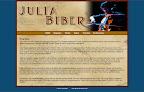Julia Biber - 2009