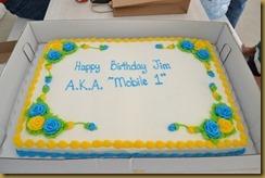 Cake BD 66