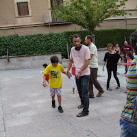 Festa infantil i taller balls tradicionals a Sant Llorenç  20-09-14 - IMG_4470.jpg