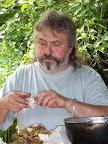 houbař Svišť